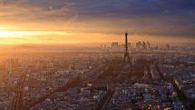 Paris skyline - image provided by IHG