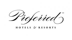 Preferred Hotels LOGO