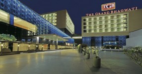 The Grand Bhagwati, Surat