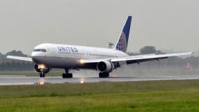United B767-300