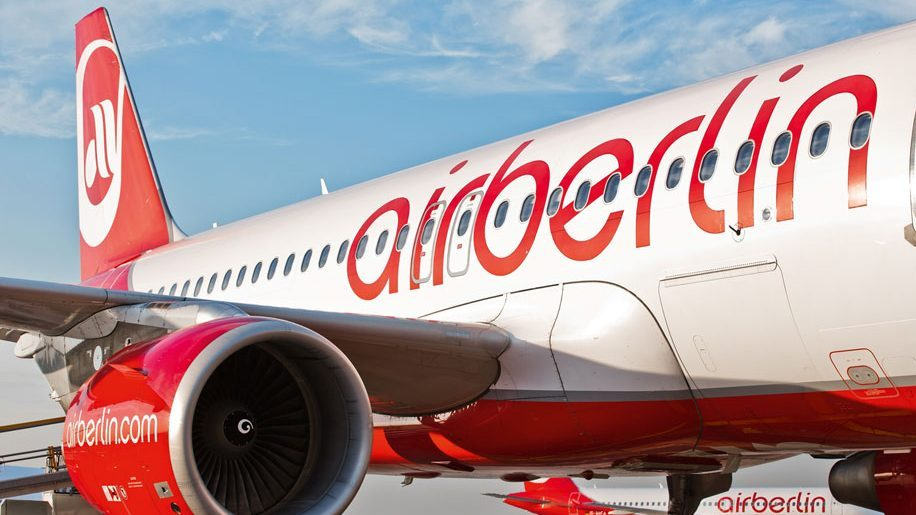 EasyJet submits offer to acquire part of insolvent Air Berlin