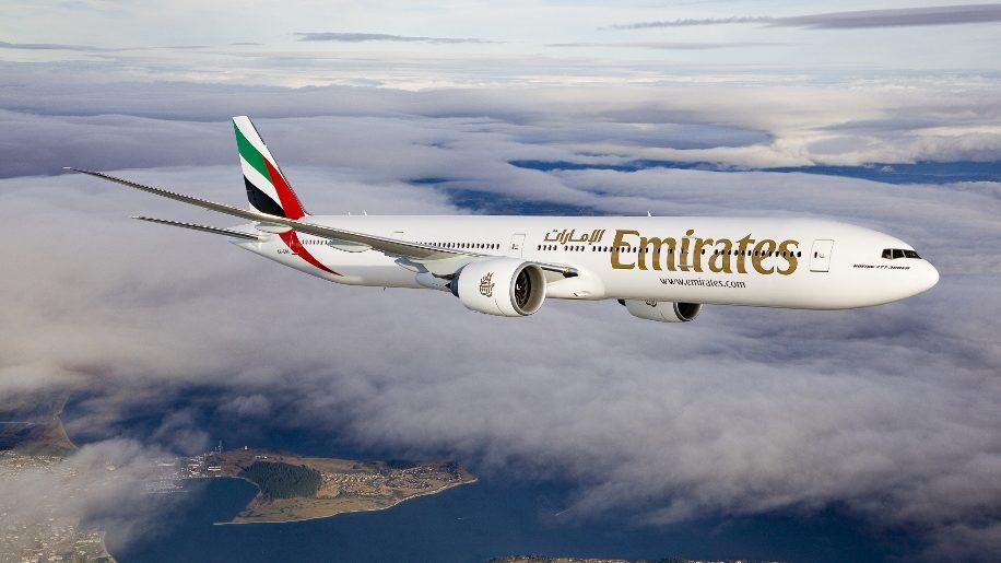 Emirates B777-300ERc