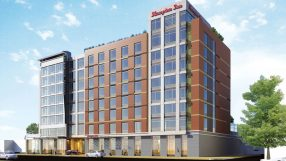 Hampton Inn by Hilton Washington, D.C. NoMa Union Station and Homewood Suites by Hilton Washington, D.C. NoMa Union Station