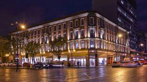 Regus Belfast Arnott House