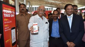 SpiceJet Smart Check In Facility Launch