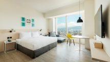 amba Taipei Songshan-Hotel-Medium-101-View-King-Room