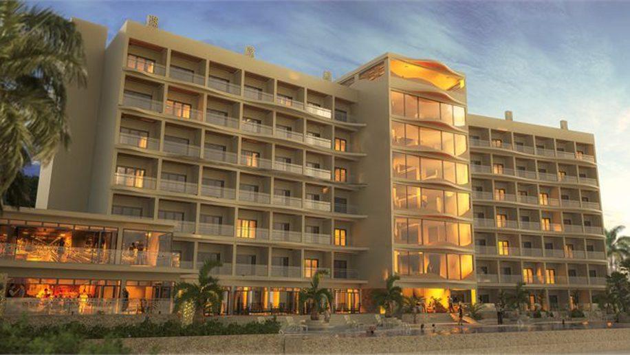 DusitD2 Resort, San Juan