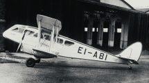 Aer Lingus Iolar aircraft