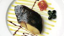 Black Cod Miso, Wasabi by Morimoto, Taj Mahal Mumbai