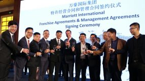 Marriott China-signing-FFI