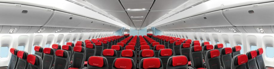 Austrian Airlines B777-200 Economy seating 3-4-3 config.JPG