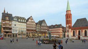 Frankfurt Tourist and Congress Board / Holger Ullmann