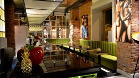 Hotel Indigo Krakow – Old Town,