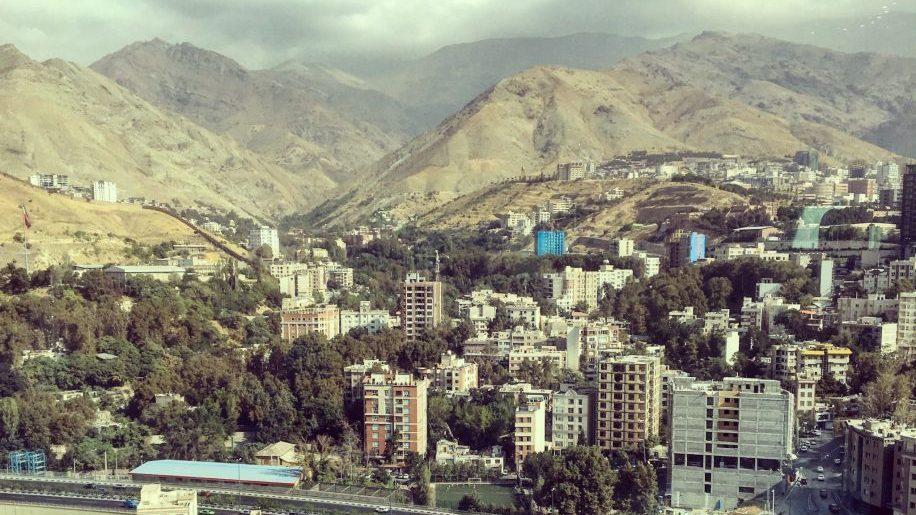 Tehran, Iran