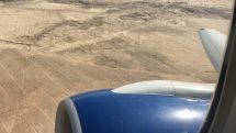BA taking off from Tehran