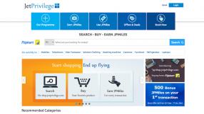 JetPrivilege X Flipkart