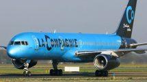 La Compagnie (picture credit: William Verguet)