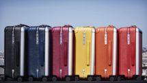 Louis Vuitton Horizon 55 Rolling Luggage