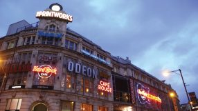 The Printworks (credit Marketing Manchester)