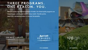 Marriott and Starwood complete merger