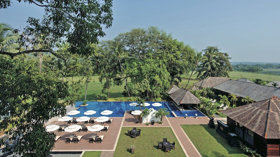 Novotel Resorts & Spa, Goa