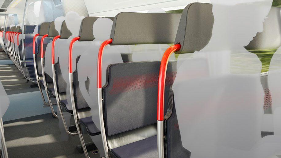 Priestmangoode Horizon seat
