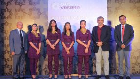 Relaunch of Club Vistara