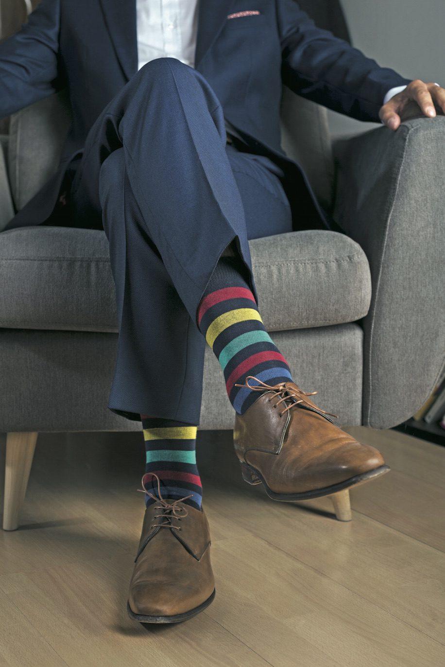 Fashion: Socks iStock_93411547