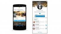 Business Check powered by Linkedin from Accorhotels