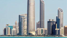 Abu Dhabi shutterstock_221153698