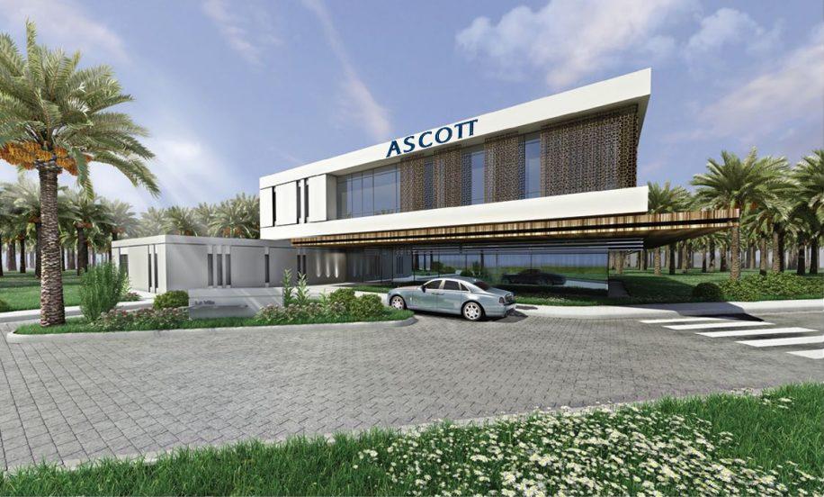 Ascott Villas Riyadh