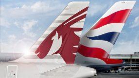 British Airways and Qatar Airways expand codeshare agreement