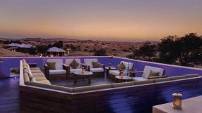 Banyan Tree Al Wadi Ras Al Khaimah Moon Bar-2