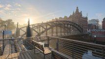 British Airways to increases capacity from London City to Hamburg and Dusseldorf this winter