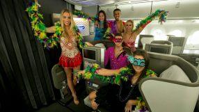British Airways New Orleans