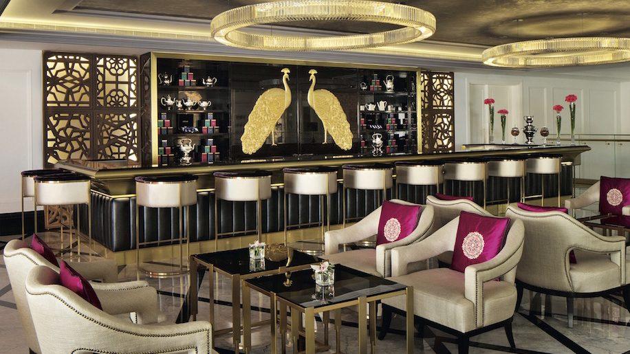 Byzantium Lounge Taj Dubai-2