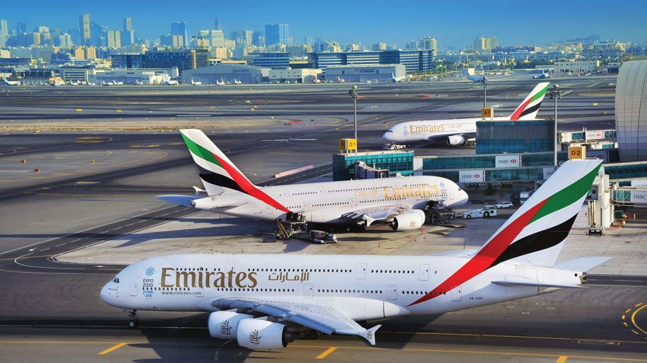 Emirates Defends Security as Laptop Ban Looms