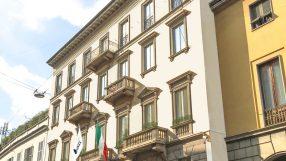 Hotel Indigo Milan Corso Monforte
