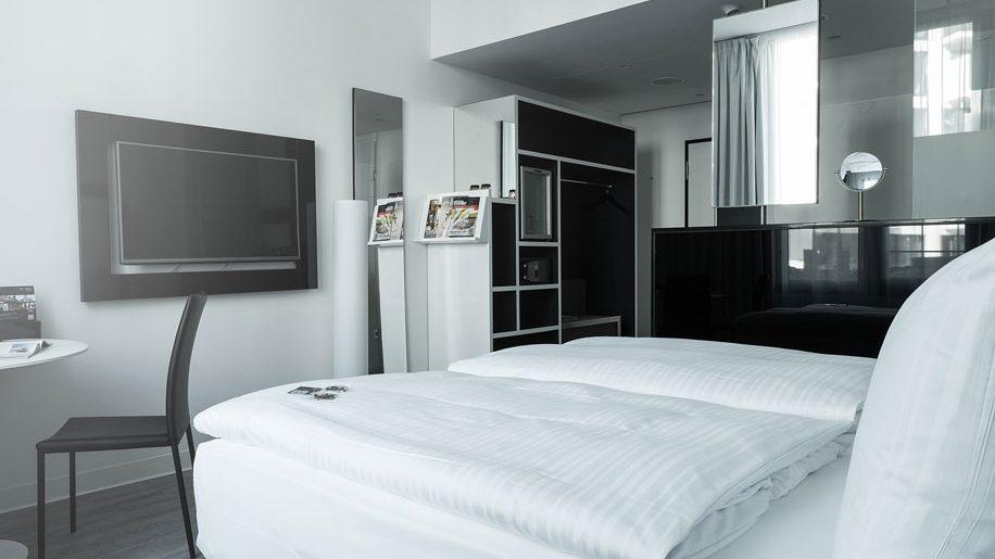 Hotel Frankfurt Ostend