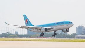 Korean Air's A330-200