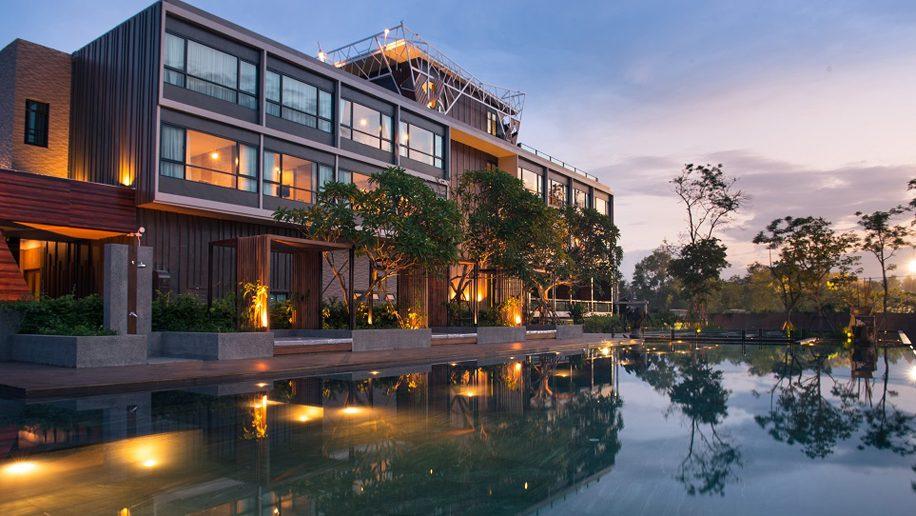 North Hill City Resort, Chiang Mai