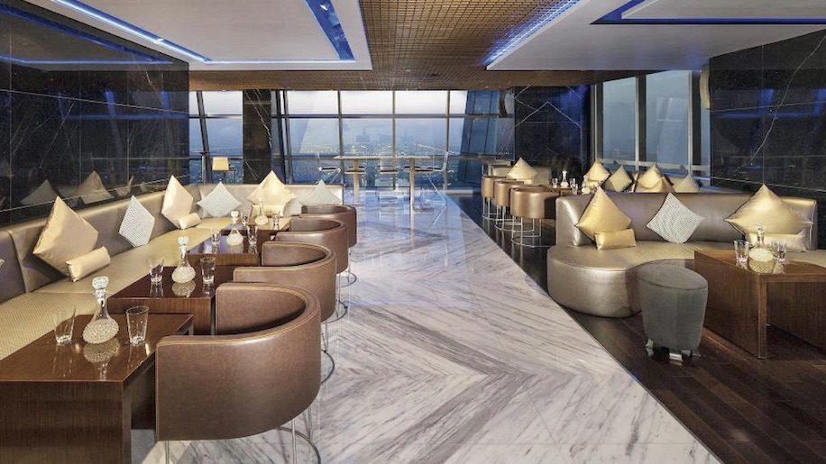 Ray's Bar Jumeirah at Etihad Towers-2
