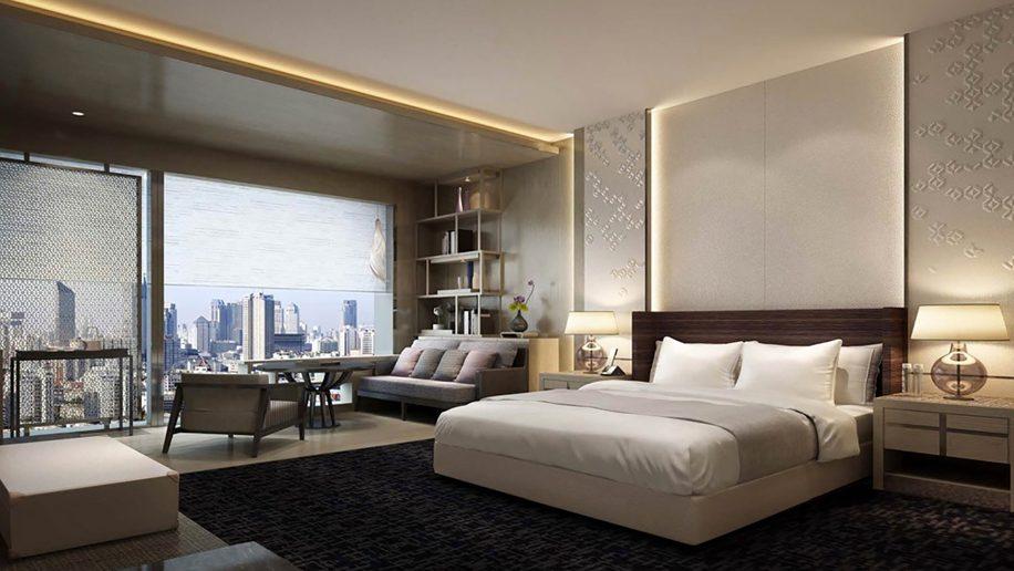 The Ritz-Carlton Xian