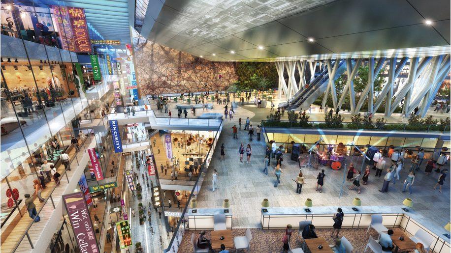 Резултат слика за hong kong airport