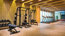 Novotel Suzhou SIP Gym