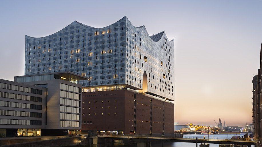 Hamburg Hotel Pacific