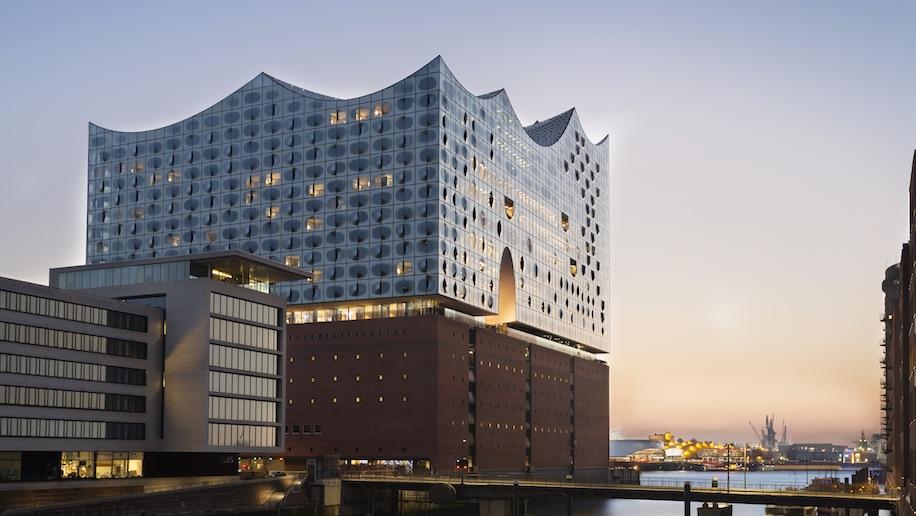 Westin Hamburg Hotel