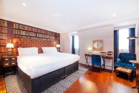 Hotel Indigo, Edinburgh, Princes Street