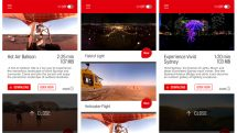 Qantas VR App