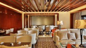 Sheraton Lagos Hotel Club Lounge